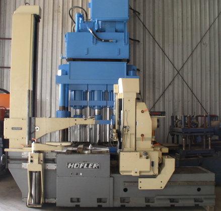 Hofler HFR 2000 / 2400