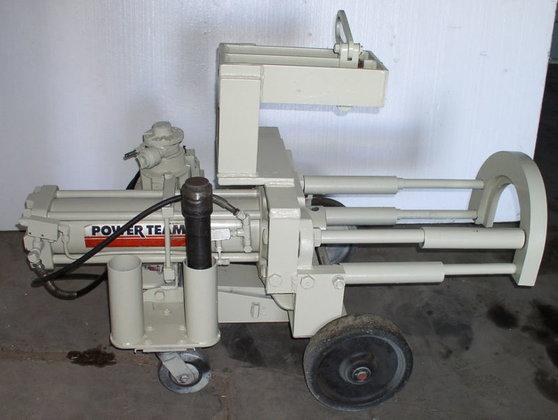 Power Team Railroad Wheel Bearing