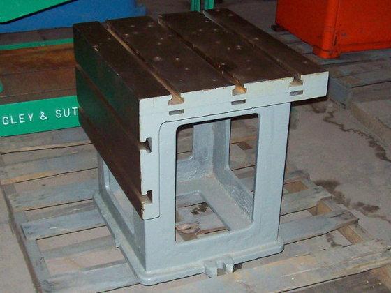 1 ea. Radial Arm Drill