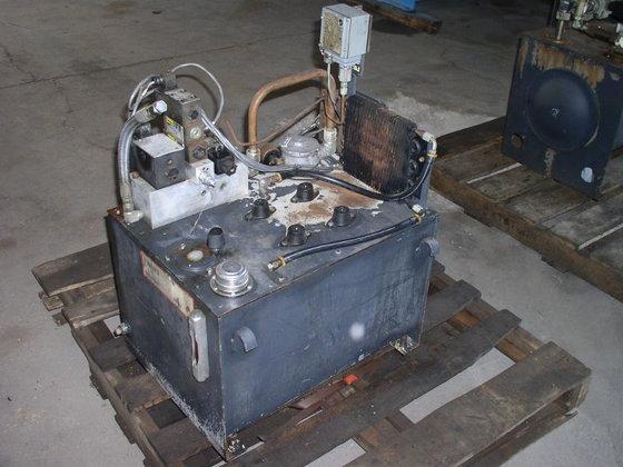 Hydraulic Unit in Casa Grande,