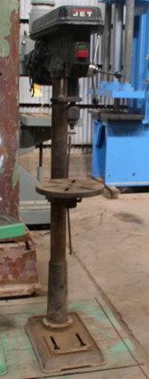 Jet JDP-14MF Drill Press in