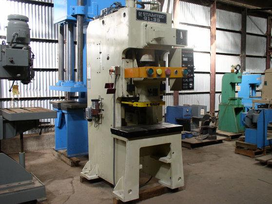 2008 35 Ton STAMTEC G1-35