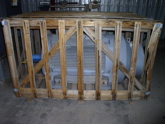 600HP Westinghouse Global XPE AC
