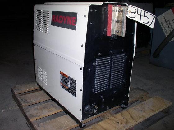 Radyne VersaPower 25 Induction Power