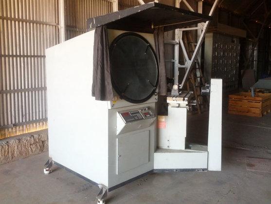 "30"" Bridgeport PO-750-D Optical Comparator"