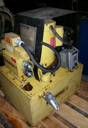 Enerpac PER4045A Hydraulic Power Unit