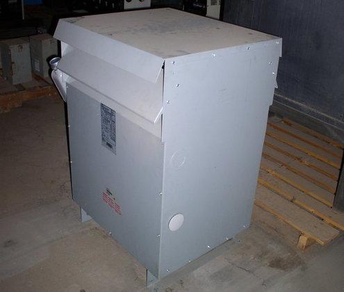 75 kVA Hammond Power Solutions