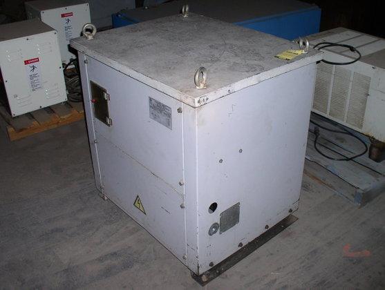 90 kVA Hokuriku Transformer in