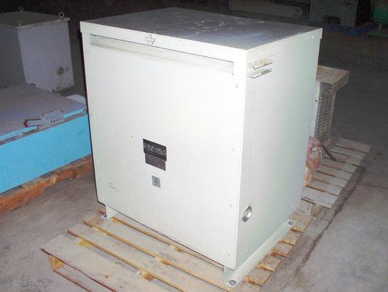 120 kVA HiTran Transformer in
