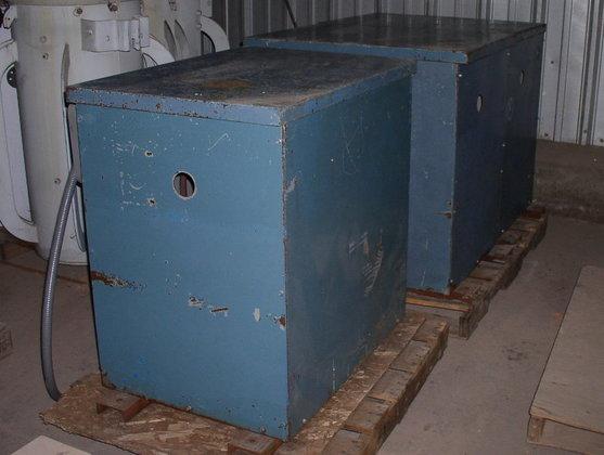 55 kVA Hunterdon Variable Reactance