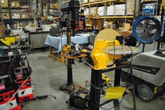Woodshop Tools In Kennesaw Ga Usa