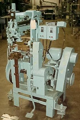 jersey machine pony labeler machine
