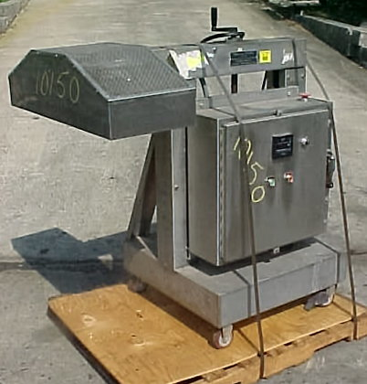 Radiation Systems #10150 in Marlboro