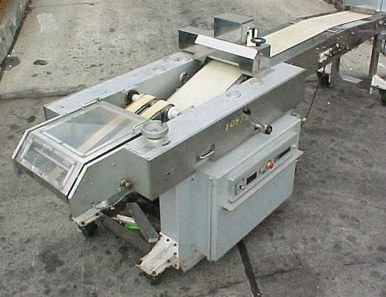 Rheon Manufacturing Oc256 #10473 in