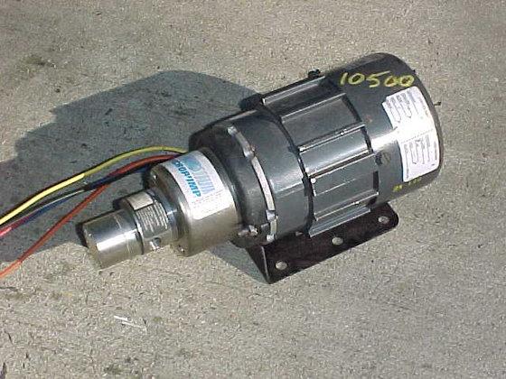 Micro Pump 120604 #10500 in