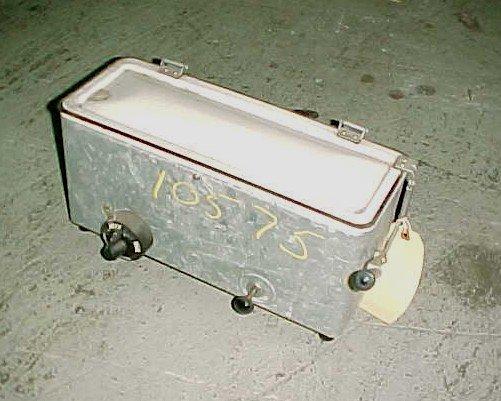 Pelton Instrument 214c #10575 in