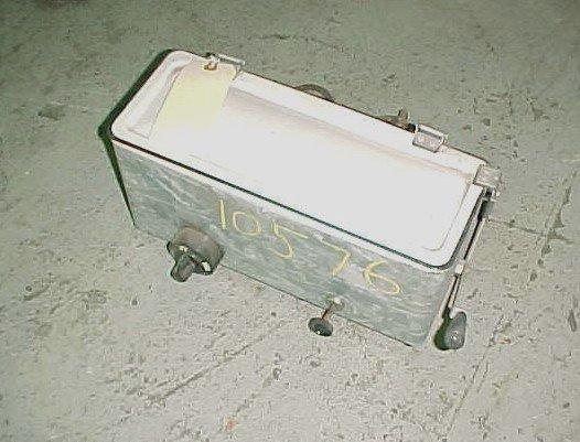 Pelton Instrument 214c #10576 in