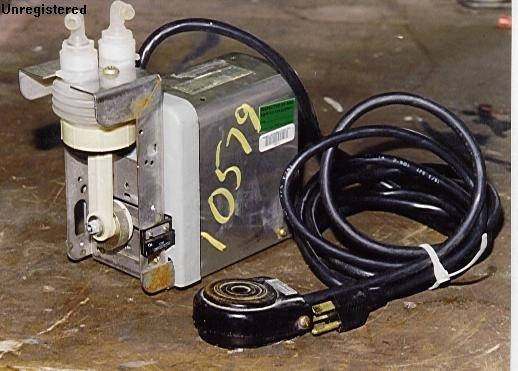 Corman Rupp Industries 146967 #10579