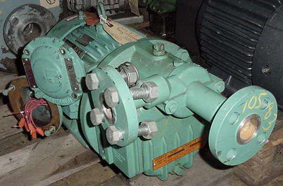 Sunflo P 1bqc Pump #10583