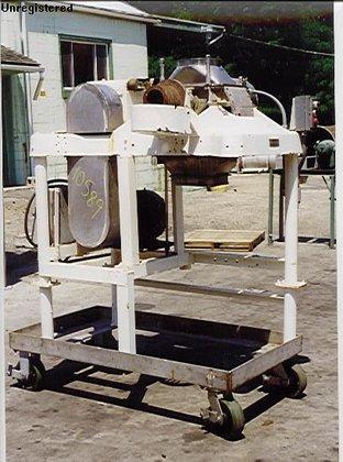 Fitzpatrick F8 Hammermill #10589 in