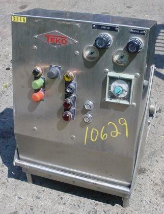 teko.thomas engineering spray coating/ solution