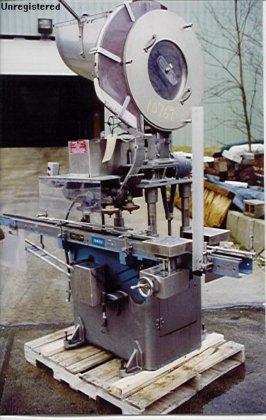 resina snap on capper.model p22h95.serial