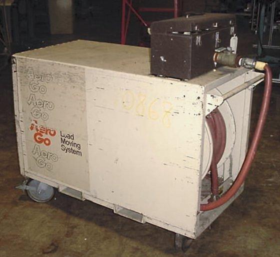 aero co.pneumatic moving system model