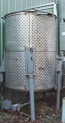 /a 700 Gallon #11152 in