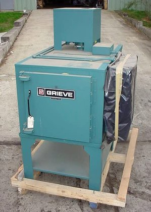 Grieve Convection Oven #11236 in