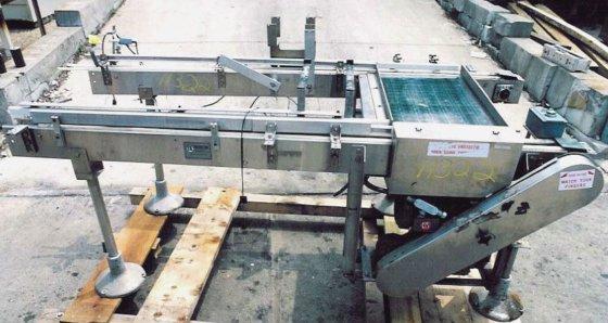 Nercon Conveyor #11322 in Marlboro