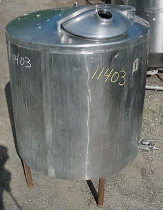 475 Gallon Mixing Tank 475
