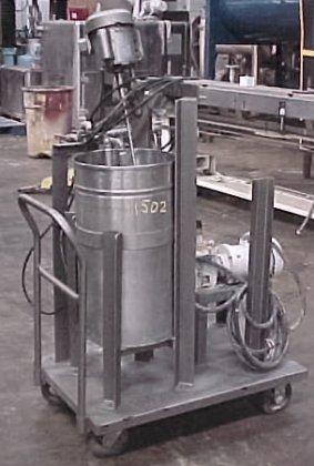 15 Gallon #11502 in Marlboro
