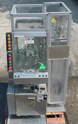kalix automatic twin piston filler.type