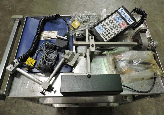 Dennison X-scb-400 Accuprint #11527 in