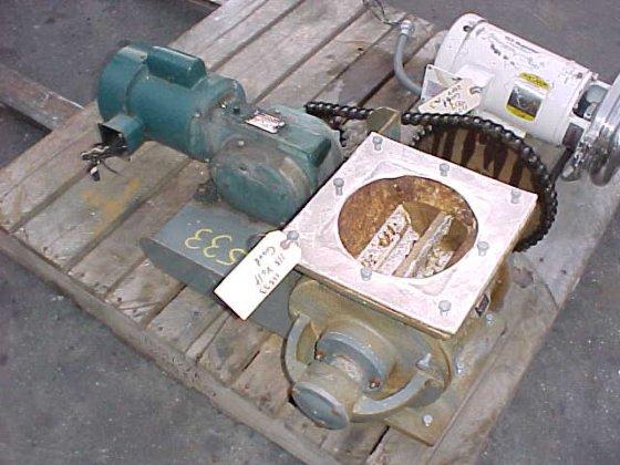 Wm.meyer Sons Rotary Air Lock