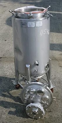 Four Corporation 40 Gallon Tank