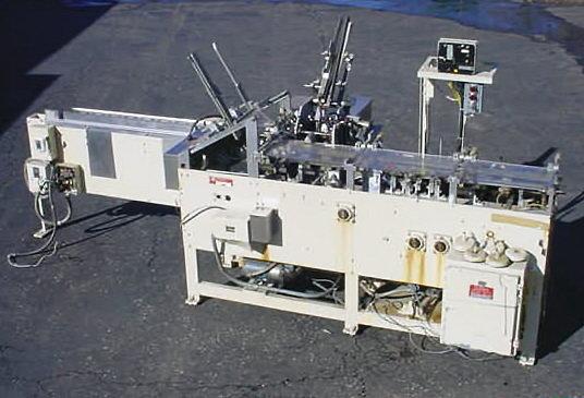 clyborn machine company (skokie il.)