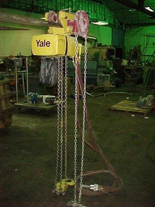 Yale Kal2 15lg953 #11748 in