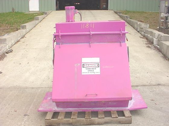 American Process Systems Fbd 200