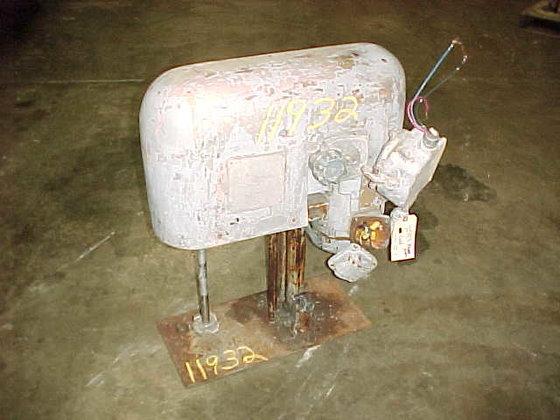 premier laboratory disperser.model d-10-lab.serial #