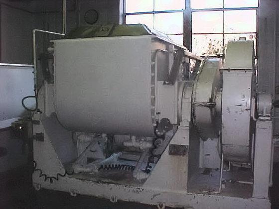 J H Day Sigma Mixer