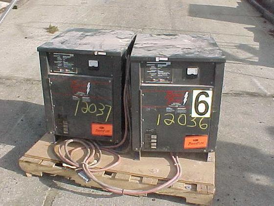 Power Flow 12m450b22 #12036 in