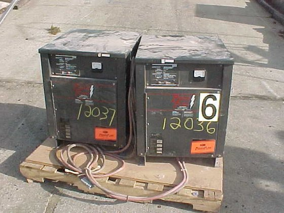 Power Flow 12m450b22 #12037 in