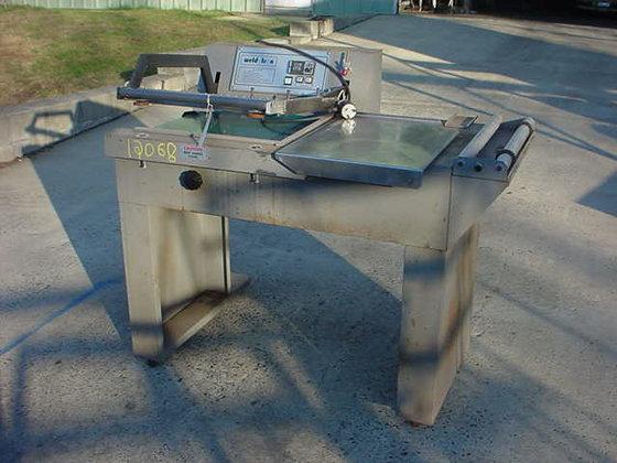 weldotron semi automatic l sealer.model