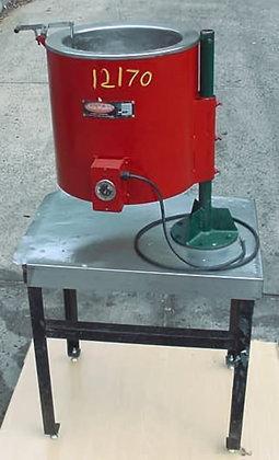 Stawarm 15 Gallon Type 52cnss