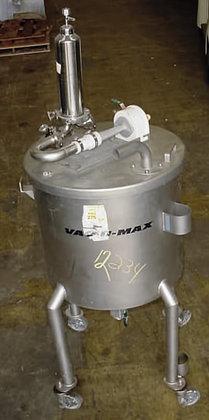 Vac U Max Reciever Venturi