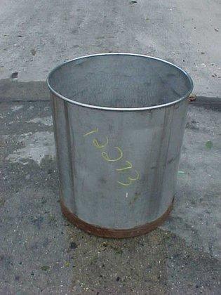 40 Gallon Batch Can 40