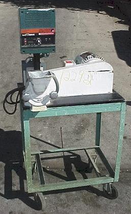 Alpine 4 Inch Hammermill Hammermill