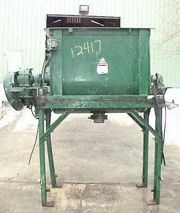 Posey Iron Works Ribbon Blender