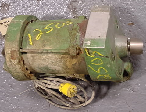 Lightnin Clamp Mount Mixer #12505